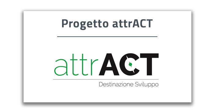 Progetto attrACT