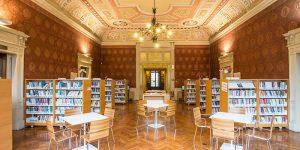 Biblioteca Rajna