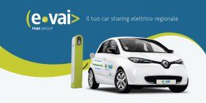 eVai Car Sharing