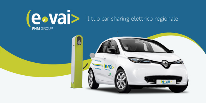 eVai Car Sharing