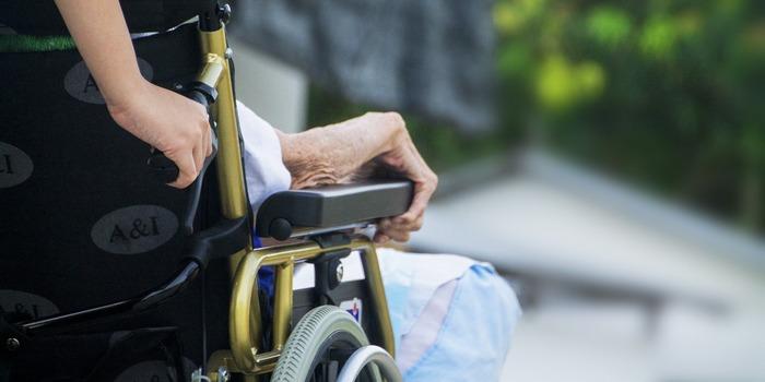 Assistenza anziani e disabili