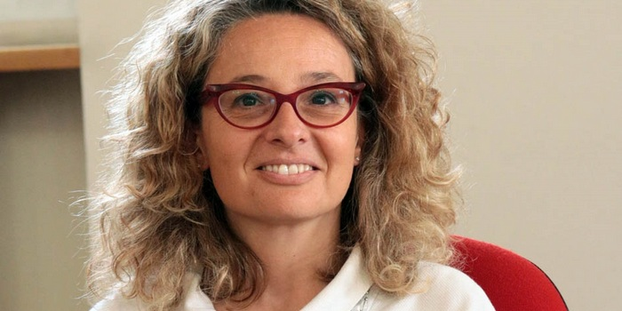 Francesca Canovi