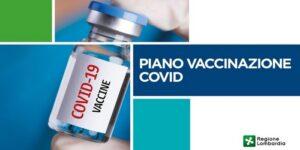 piano vaccinazione covid