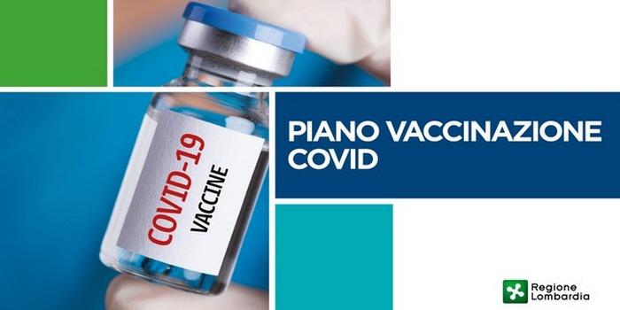 Campagna vaccinale anti-covid-19: a Sondrio presso il Policampus