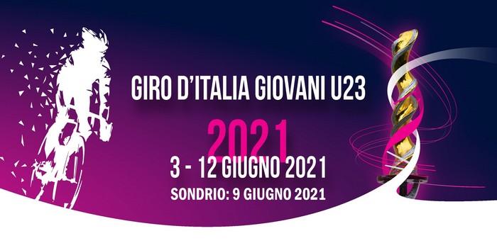 Giro Italia Under 23 anno 2021